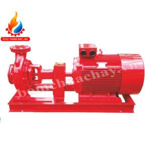 bơm chữa cháy inter ca100-315 150hp