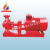 bơm cứu hỏa inter ca100-315 100hp