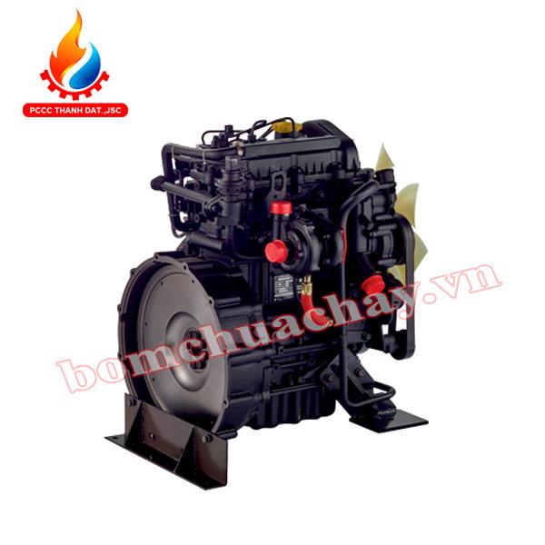 Động cơ diesel Cooper 2 Cylinder Engine