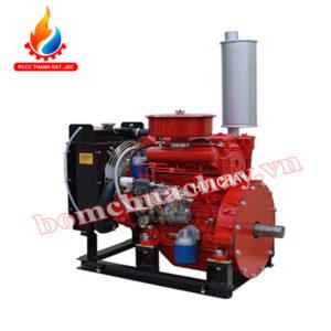 Động cơ diesel Huichai HC380B
