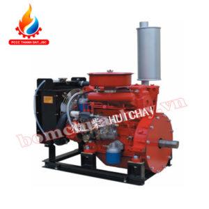 Động cơ diesel Huichai HC385B