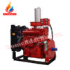 động cơ diesel Huichai HC4105BZ 102HP