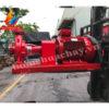 Máy bơm chữa cháy Inter CA250-400 150HP