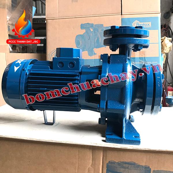 Máy bơm chữa cháy Pentax CM50-250A 30HP