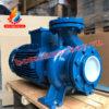 Máy bơm chữa cháy Pentax CM65-160A 20HP