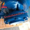 Máy bơm chữa cháy Pentax CM80-160B 25HP