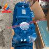 Máy bơm chữa cháy Pentax CM80-160D 15HP