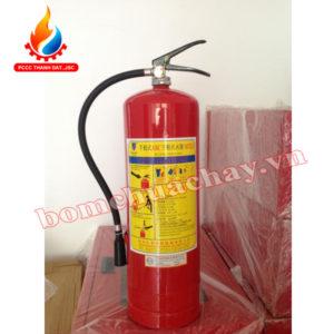 Bình chữa cháy bột MFZ/MFZL 4