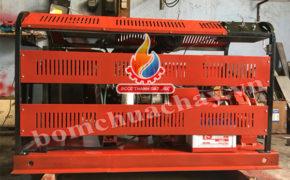 Địa chỉ mua máy bơm chữa cháy diesel ở Hà Nội