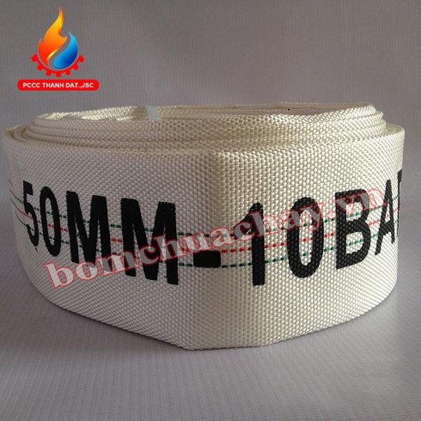 Vòi chữa cháy D50 10bar