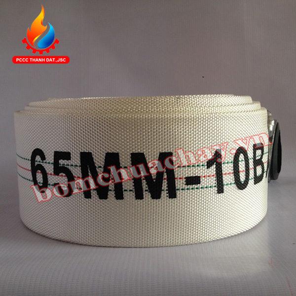 Vòi chữa cháy D65 10bar