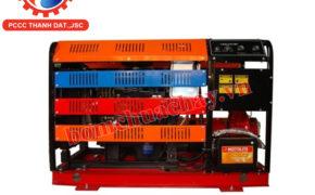 Bảo dưỡng máy bơm chữa cháy diesel