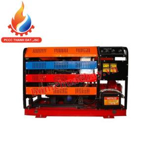 Một số lỗi thường gặp ở máy bơm chữa cháy diesel